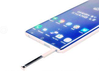 Samsung-Galaxy-Note-9 Blanc