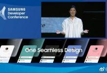 Les coloris du Samsung Galaxy S10