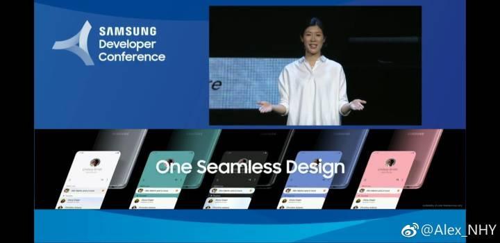 On connaîtrait les coloris du Samsung Galaxy S10 !
