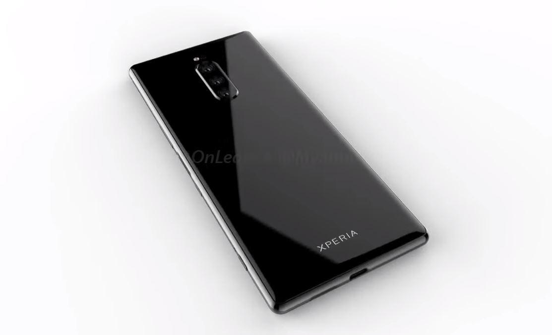 Sony Xperia XZ4 : le smartphone Android le plus puissant du monde