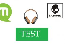 TEST Skullcandy Crusher 360