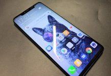 Huawei Mate 20 Pro : le meilleur smartphone de l'année