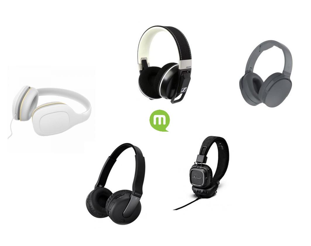 Quel casque audio pliable pas cher prendre ?