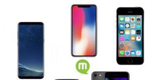 Quel smartphone d'occasion acheter ?