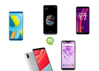 Top 5 des meilleurs smartphones à moins de 150 euros