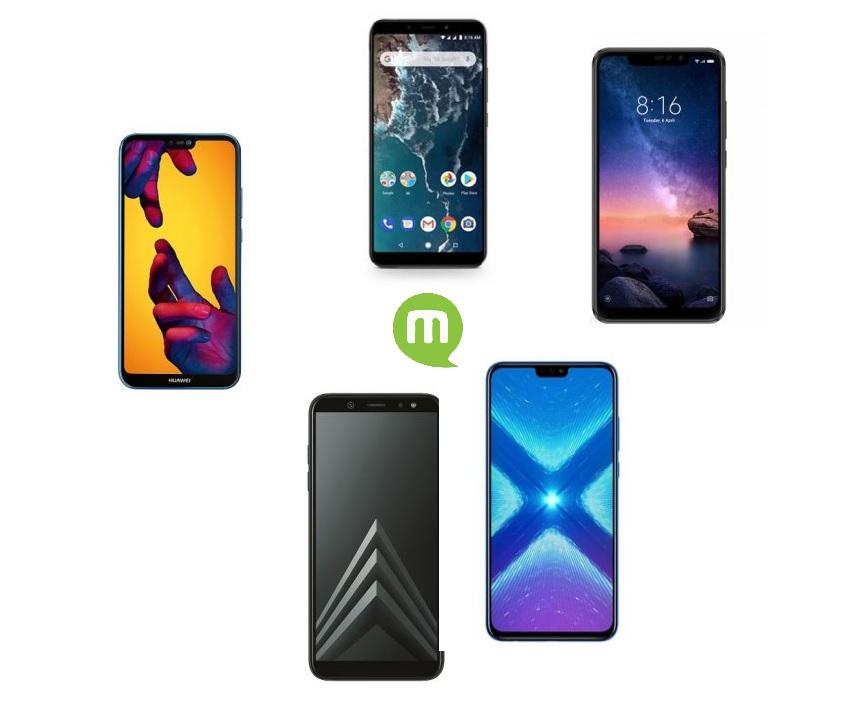 Quel smartphone à moins de 250 euros acheter ?