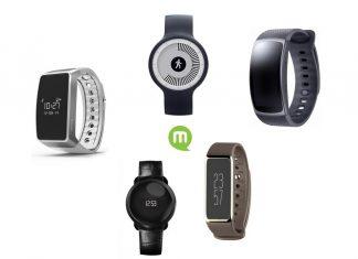 Top 5 des meilleures smartwatch à acheter pendant le Black Friday