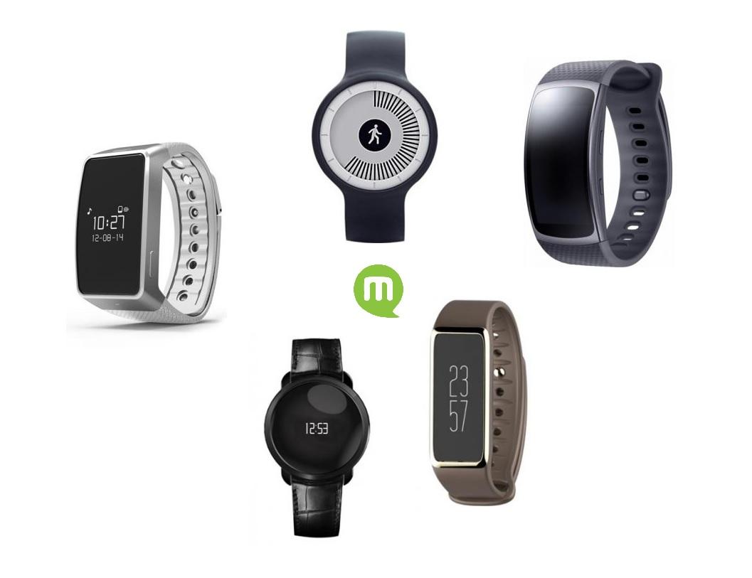 Black Friday : les meilleures smartwatch à moins de 50 euros