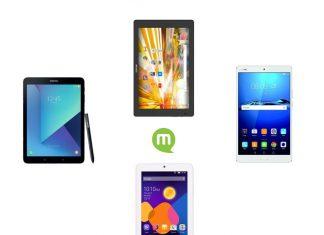 Top 5 des meilleures tablettes Android à acheter sur Amazon