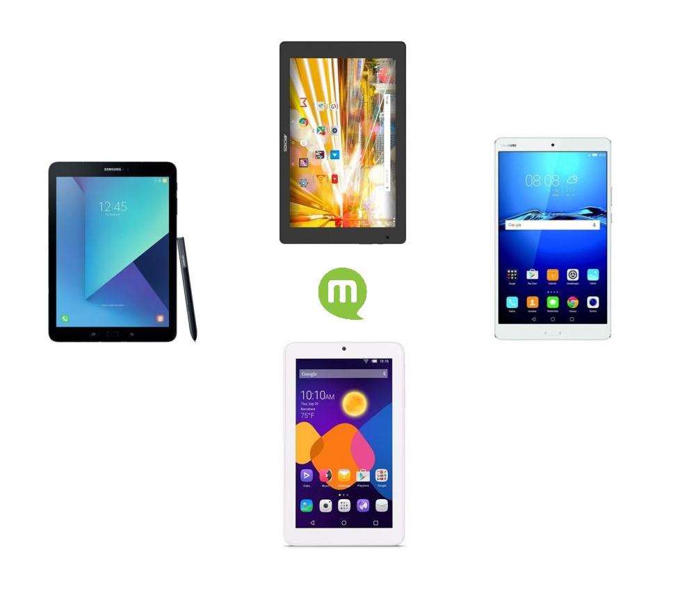 Tablette Android : comparatif des meilleurs modèles à acheter sur Amazon