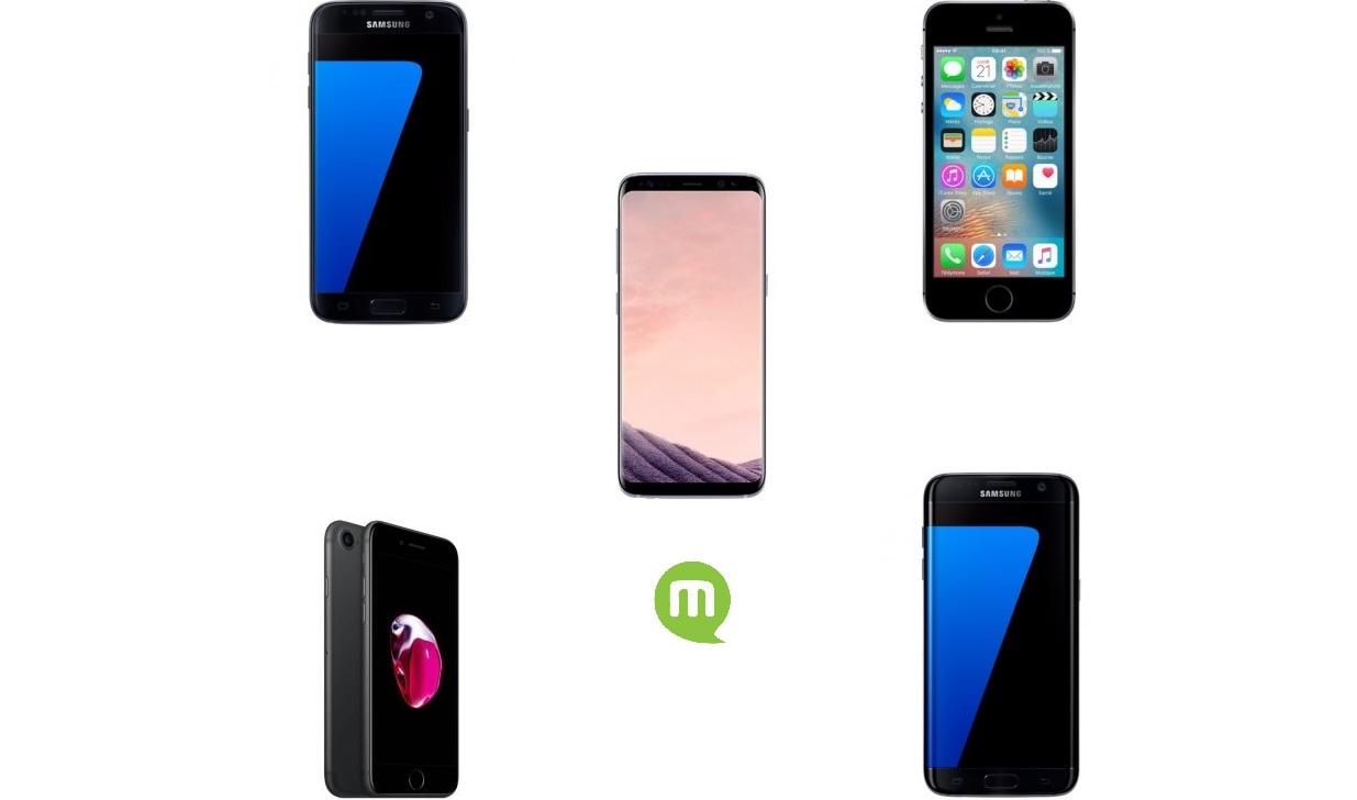 Guide d'achat smartphone reconditionné : quel modèle acheter en ce moment ?