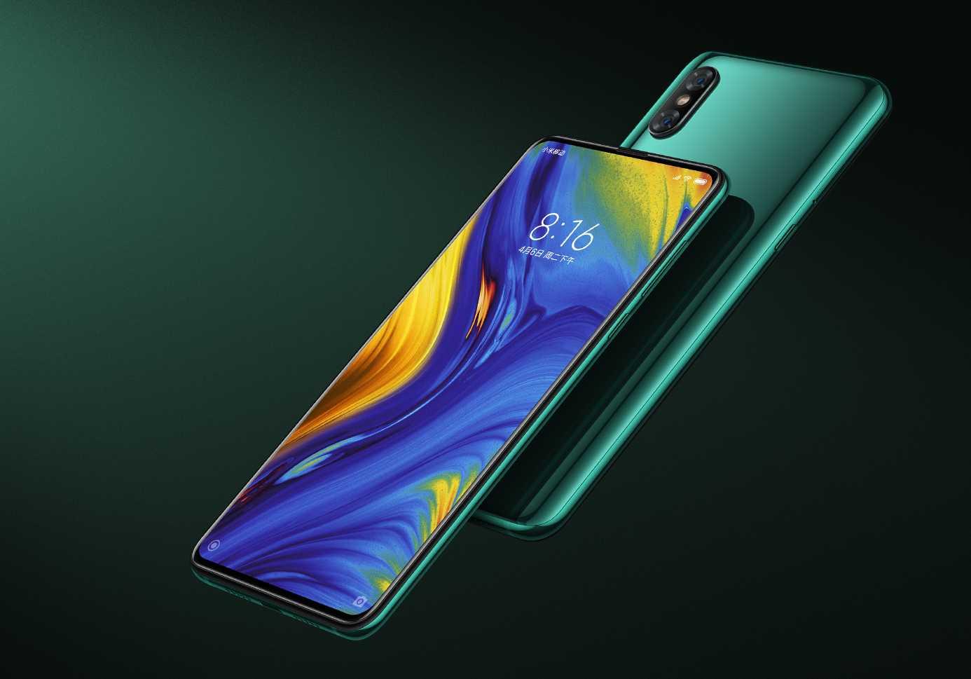 Top 5 des meilleurs téléphones Xiaomi