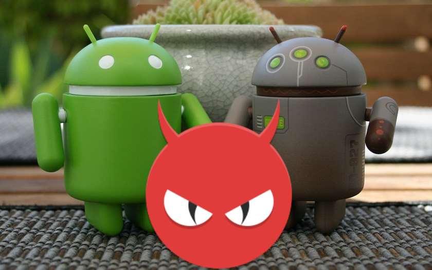 Android : une faille de plus et des millions de smartphones potentiellement espionnables