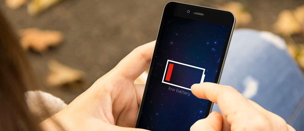 Quand le cloud se met au service de l'autonomie de la batterie de votre smartphone
