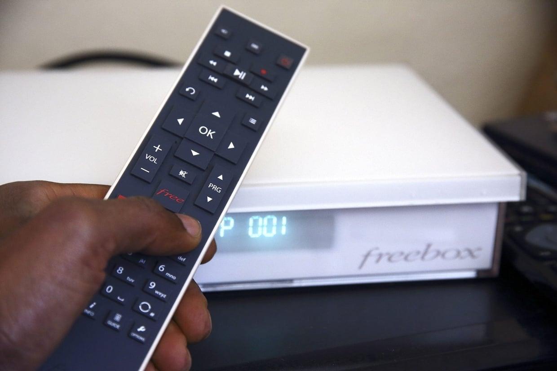 Freebox V7 : un retard causé par une télécommande très évoluée
