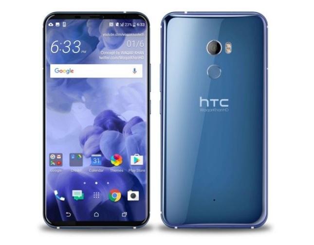 HTC U13 : la sortie serait repoussée à 2019