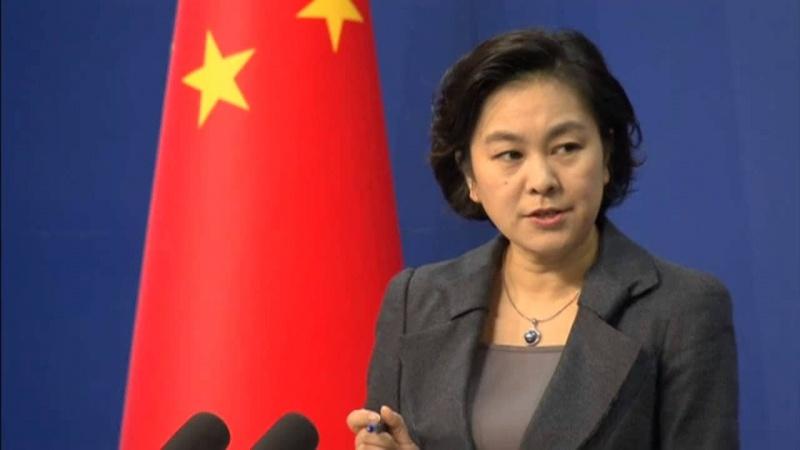 La Chine suggère à Trump d'utiliser un Huawei