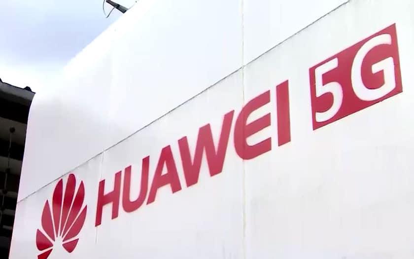 5G : les États-Unis s'inquiètent de la performance de la Chine