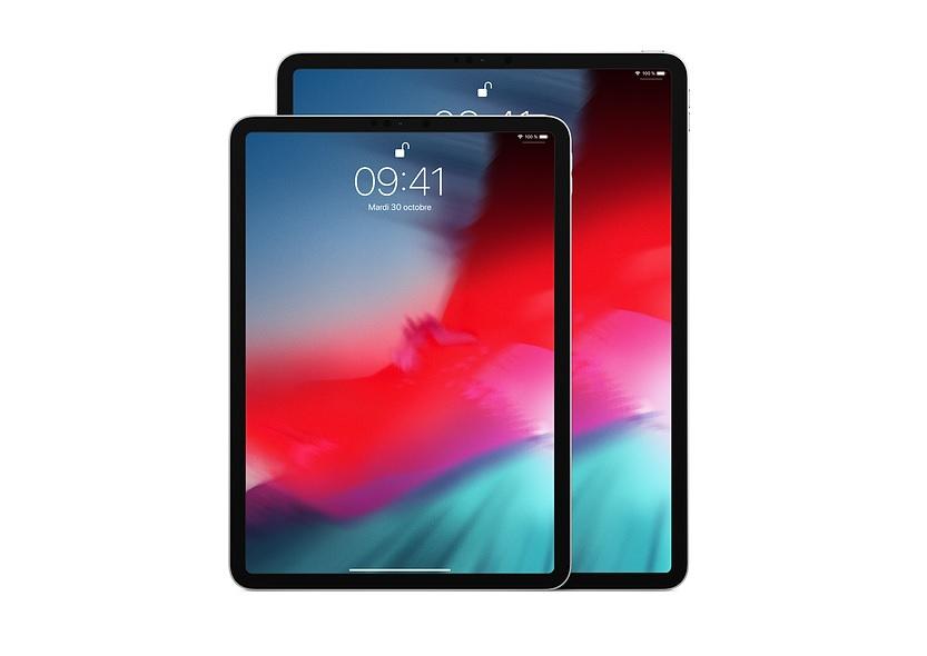 Le manque de solidité des iPad Pro 2018 est inquiétant
