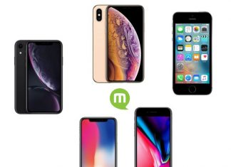 Quel iPhone acheter pendant le Black Friday 2018 ?