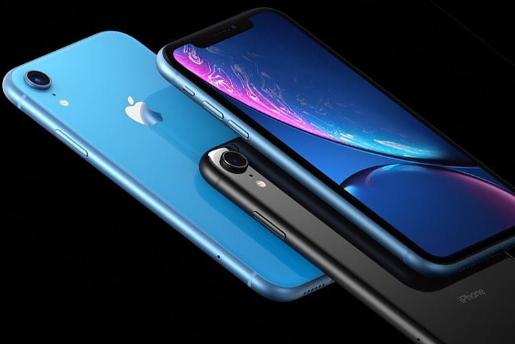 Si les ventes d'iPhone chutent en France, c'est à cause de Xiaomi et de Huawei