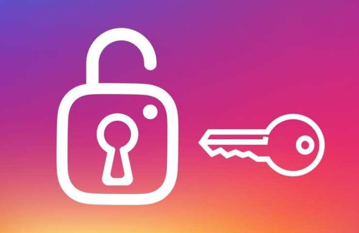 instagram - Instagram revoit sa politique de sécurité pour récupérer les comptes piratés