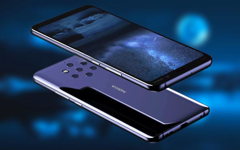 nokia 9 - MWC 2019 : découvrez les futurs smartphones au Mobile World Congress de Barcelone !