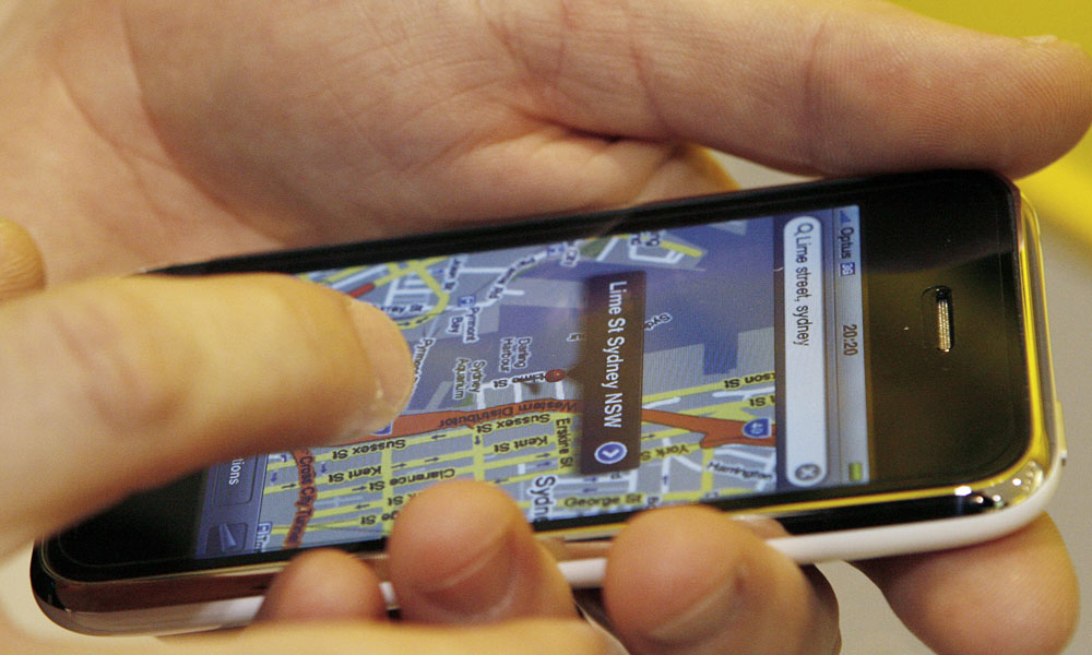 Les réseaux mobiles plus performants que le Wifi