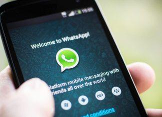 WhatsApp, coronavirus