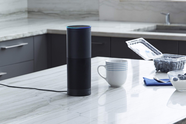 Pourquoi l'assistant vocal d'Amazon s'appelle-t-il Alexa ?