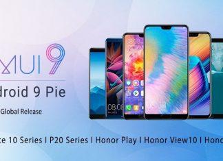 Android 9 Pie débarque bientôt sur ces smartphones Huawei et Honor