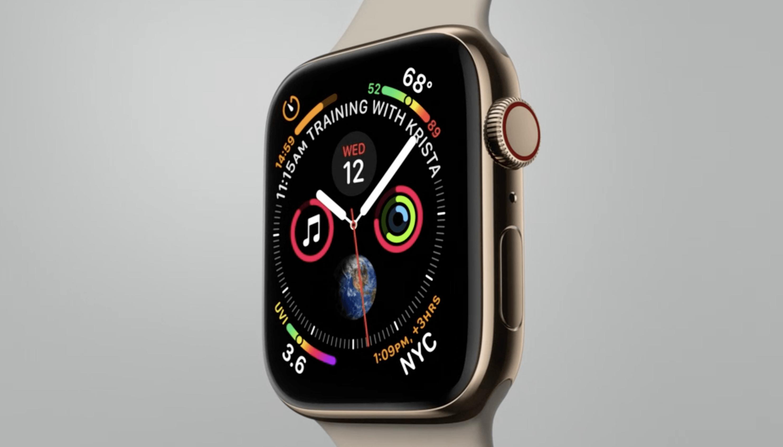 Noël 2018 : top 5 des meilleures smartwatch