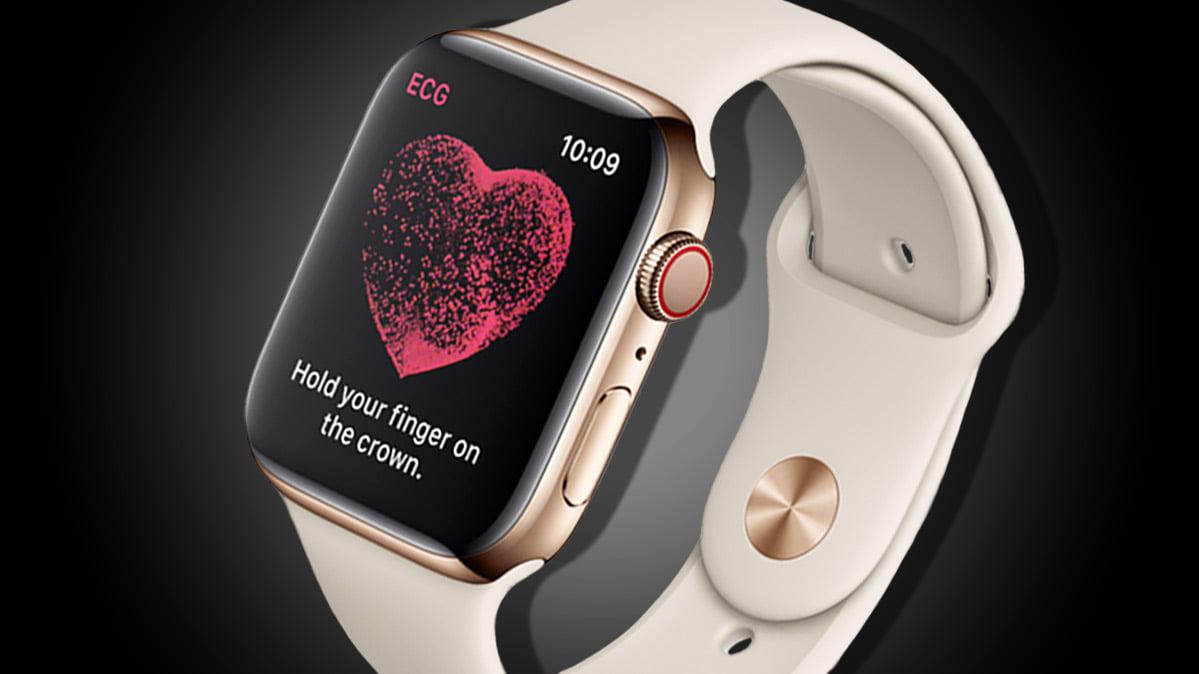 Brevet : Face ID pourrait bientôt intégrer l'Apple Watch