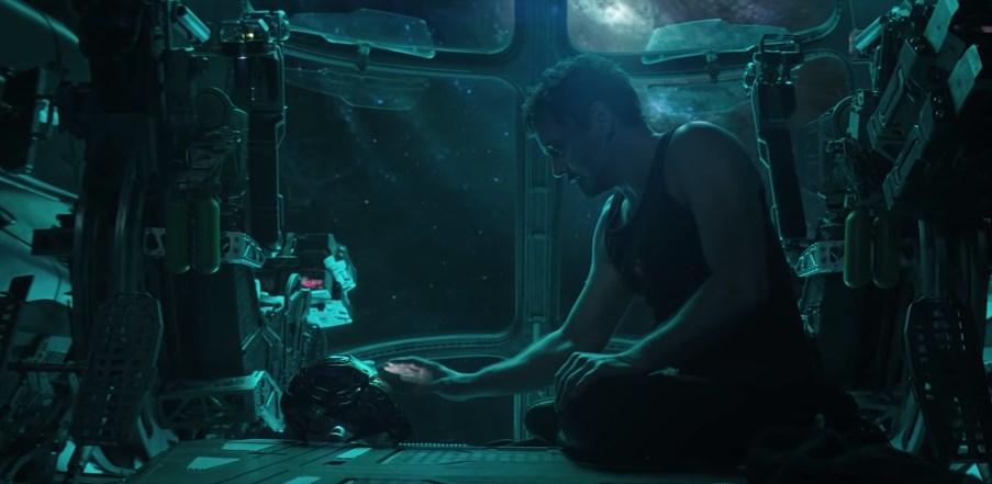 « Avengers : Endgame » : la NASA donne des conseils pour sauver Tony Stark coincé dans l'espace