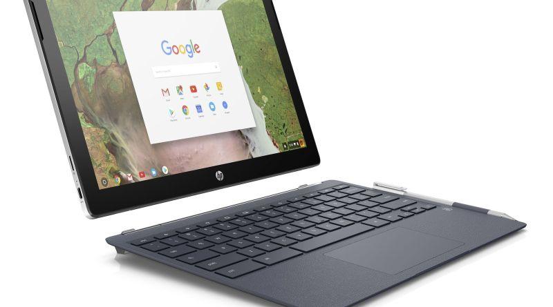 Chromebook « Cheza » : un Qualcomm Snapdragon 845 sous le capot ?