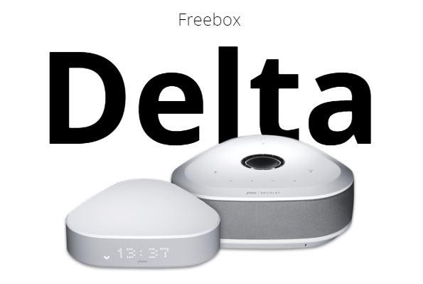 "Freebox Delta 1 - Freebox Delta et Freebox One : l'effet ""Waouh"" est bien présent !"