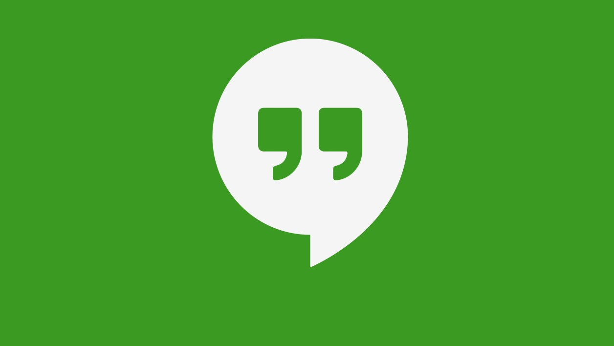 Hangouts ne sera plus accessible en 2020