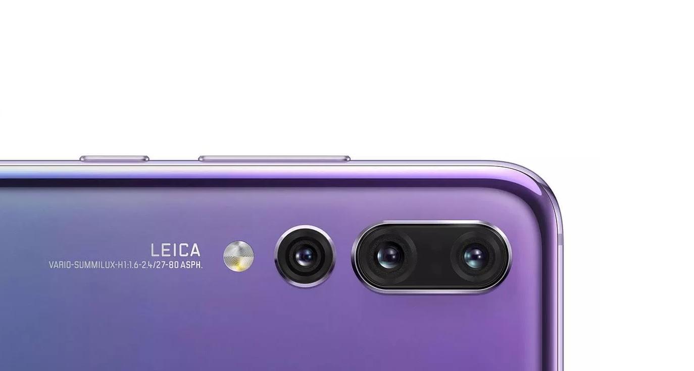 mobile avec le meilleur appareil photo