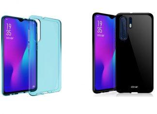 Huawei P30 et P30 Pro - Source : MobileFun