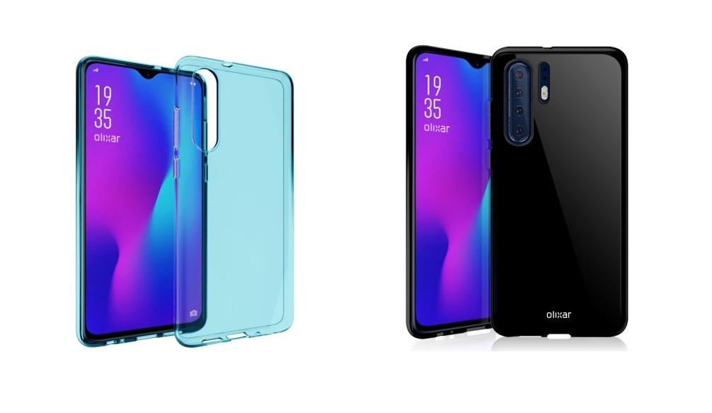 Huawei P30 Pro : les quatre caméras dorsales confirmées