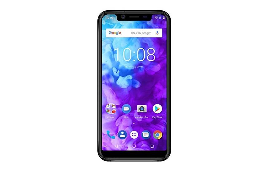 Konrow Sky Plus : un smartphone en dessous de 170 € doté d'un écran de 6,2 pouces