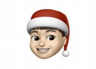 Memoji Noël