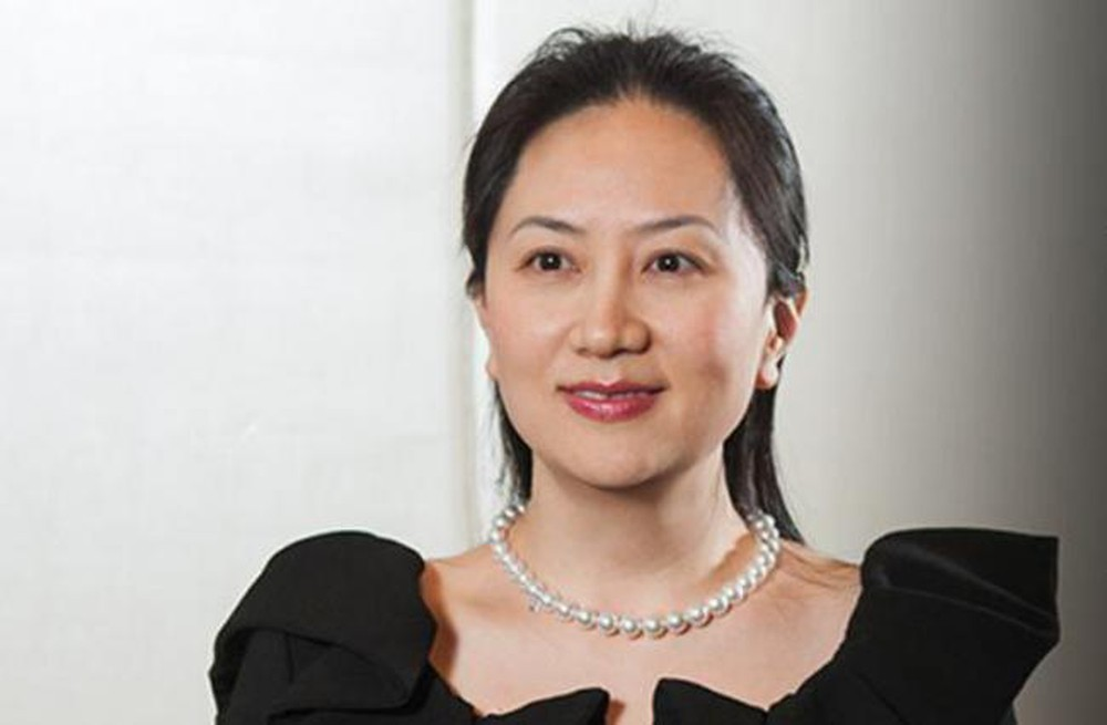 Huawei : la directrice financière risque 30 ans de prison pour une accusation de fraude