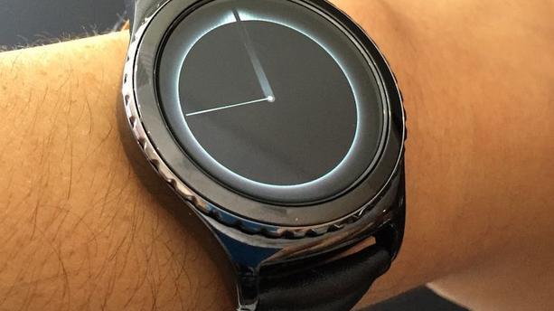 « Pulse », la nouvelle montre connectée de Samsung