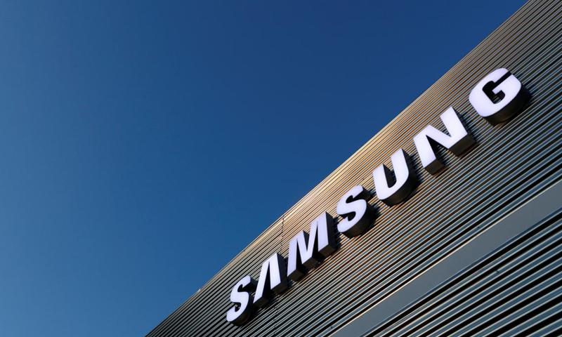 Samsung s'intéresse aux emballages en matériaux durables pour ses produits