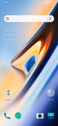 Screenshot 20181209 181118 194x420 - [ TEST ] OnePlus 6T : un nouveau souffle sur la gamme T ?