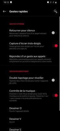 Screenshot 20181209 181220 194x420 - [ TEST ] OnePlus 6T : un nouveau souffle sur la gamme T ?