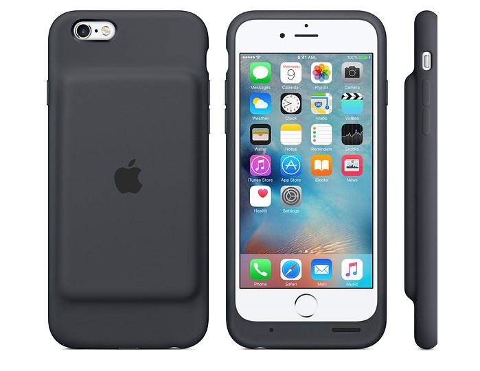Apple s'apprête à lancer des Smart Battery Cases pour ses iPhone XR, XS et XS Max