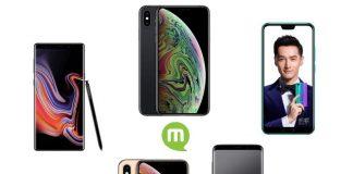 Retrouvez les meilleurs smartphones double SIM dans ce guide d'achat