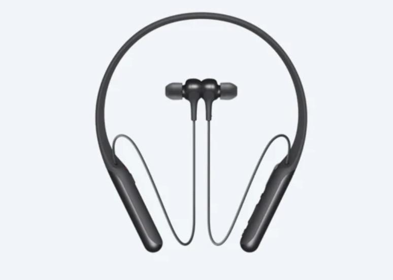 Sony lève le voile sur Wi-C600N, un nouveau casque tour de cou
